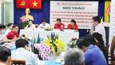 Hội Chữ thập đỏ TPHCM 10 năm, hỗ trợ hơn 13 triệu người 1.950 tỷ đồng