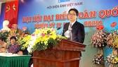 Phó Thủ tướng Vũ Đức Đam phát biểu chỉ đạo đại hội