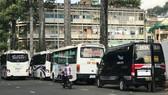 """Phản hồi bài """"Biến tướng xe hợp đồng"""": Thanh tra giao thông đã làm hết trách nhiệm?"""