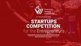 Tìm kiếm các startup sáng tạo nhất Việt Nam