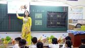 Về nội dung các bộ sách giáo khoa lớp 1 mới: Rà soát kỹ để chỉnh sửa ngay