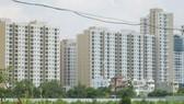 Khu căn hộ tái định cư 12.500 căn Thủ Thiêm