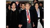 Cố Chủ tịch Samsung Lee Kun-hee