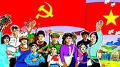 Tăng cường và mở rộng Mặt trận Dân tộc Thống nhất trong tình hình mới