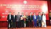 Trung tâm Công nghệ Chống hàng giả Việt Nam mở chi nhánh TPHCM