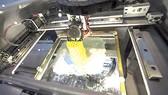 Máy in 3D tạo ra quần áo của Nga