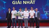 """Trường ĐH Khoa học Tự nhiên đoạt giải nhất cuộc thi """"Sinh viên với An toàn thông tin ASEAN"""" 2020"""