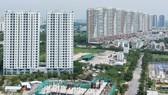 Thành phố hiện có 1.401 nhà chung cư với 2.119 lô, trong đó có 474 chung cư được xây dựng trước năm 1975