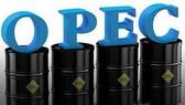 Giá dầu tăng sau khi OPEC cắt giảm sản lượng