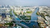 Ứng dụng công nghệ cao trong phát triển đô thị