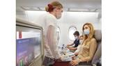 Emirates miễn phí gói bảo hiểm du lịch mở rộng với phạm vi bảo hiểm đa dạng