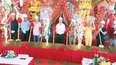 Chính thức khởi công dự án Phúc Yên Prosper Phố Đông tại TPHCM