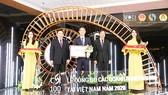 Ngân hàng Shinhan thuộc Tốp 100 Doanh nghiệp Bền vững tại Việt Nam năm 2020