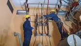 TPHCM: Khách hàng không phải mất phí khi đăng ký cấp điện qua trạm biến áp