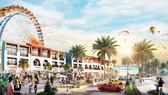 """17 thương hiệu bán lẻ, ẩm thực nổi tiếng  đổ bộ vào """"siêu thành phố biển - du lịch - sức khỏe"""" NovaWorld Phan Thiet"""