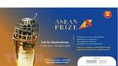 Phát động Giải thưởng ASEAN năm 2021
