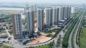 Xung lực mới cho thị trường bất động sản