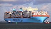 Maersk sớm ra mắt tàu trung hòa khí carbon đầu tiên