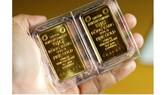 Giá vàng SJC vẫn cao hơn thế giới 7,4 triệu đồng/lượng