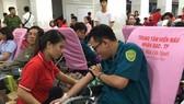 Viện Huyết học - Truyền máu Trung ương tiếp tục kêu gọi người dân hiến máu