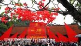 Hoãn tổ chức Ngày thơ Việt Nam tại TPHCM