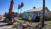 Mỹ: Hàng triệu người ở bang Texas vẫn thiếu nước sạch