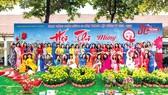 Phụ nữ Vedan 30 năm đồng hành cùng công ty