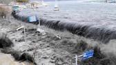 Hình ảnh Nhật Bản hứng chịu thảm họa động đất-sóng thần. Nguồn: Getty Images