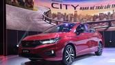 Honda Việt Nam công bố Kết quả kinh doanh tháng 2-2021