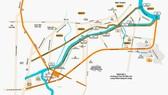 Mở đường Tạ Quang Bửu thành tuyến đường trọng điểm của quận 8
