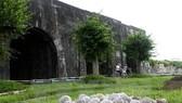 Khai quật khảo cổ Thành nhà Hồ
