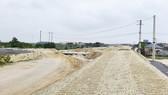 Dự án đường cao tốc Mai Sơn - QL45 đang cần 6 triệu m3  vật liệu xây dựng