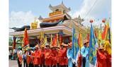 Lễ hội Nghinh Ông Sông Đốc vào danh mục văn hóa phi vật thể quốc gia
