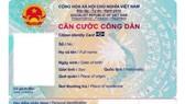 Thẻ CCCD gắn chíp không có tính năng định vị