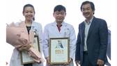 Bệnh viện Nhân dân Gia Định đạt chứng nhận vàng điều trị đột quỵ
