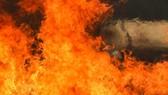 Hỏa hoạn nghiêm trọng tại Niger, 20 trẻ em thiệt mạng