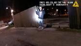Công bố video cảnh sát Chicago bắn chết thiếu niên 13 tuổi