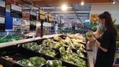 Hàng giảm giá tại Co.opmart