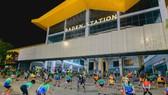 Cộng đồng runner ấn tượng với BaDen Mountain Marathon 2021 lần đầu tổ chức tại Tây Ninh