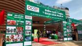 Hà Nội: Phát triển 30-40 điểm giới thiệu, bán sản phẩm OCOP