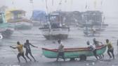 Ấn Độ: Siêu bão Tauktae gây thiệt hại nặng