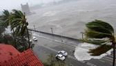 Cơn bão mạnh sắp vào Ấn Độ