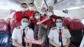 Vietjet lan toả niềm vui bằng hoạt động đặc biệt nhân ngày Quốc tế Thiếu nhi