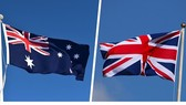 Anh- Australia hướng đến thỏa thuận thương mại song phương