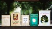 Triển lãm sách trực tuyến về cuộc đời, sự nghiệp Chủ tịch Hồ Chí Minh