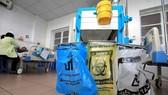 Giám sát hoạt động dịch vụ phá thai, xử lý rác thải y tế