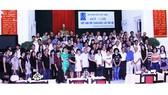 Hội nghị Những người viết văn trẻ toàn quốc lần thứ 8 ở Tuyên Quang