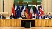 Phương Tây tiếp tục đàm phán với Iran sau bầu cử tổng thống