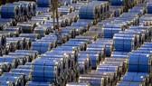 Rà soát chống bán phá giá thép mạ từ Trung Quốc, Hàn Quốc