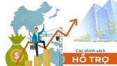 Kiến nghị hỗ trợ để doanh nghiệp tiếp cận vốn